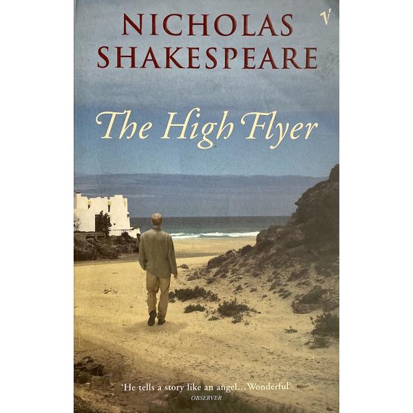 Никълъс Шекспир   The High Flyer 1