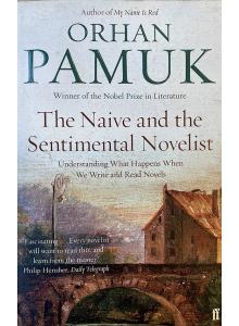 Орхан Памук | Наивният и сантименталният писател