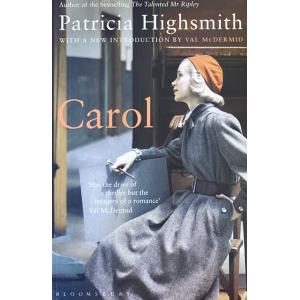 "Patricia Highsmith | ""Carol"""