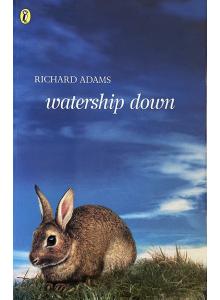 Ричард Адамс | Хълмът Уотършип