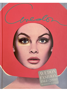 Avedon Fashion | 1944 - 2000 The Definitive Collection