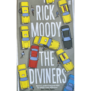 Rick Moody | The Diviners