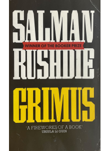 Салман Рушди | Grimus