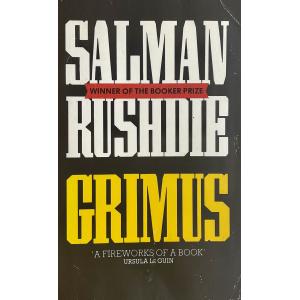 Салман Рушди   Grimus
