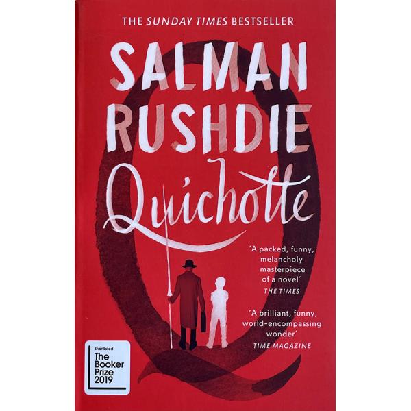 Салман Рушди | Кишот 1