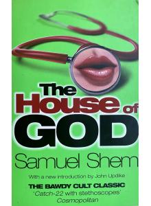 Самюъл Шем | The House of God