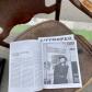 """Списание L""""Europeo N.27 Изгубената България август / септември 2012 2"""