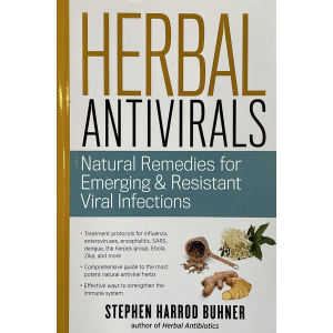 Стивън Харод Бюнер   Herbal Antivirals