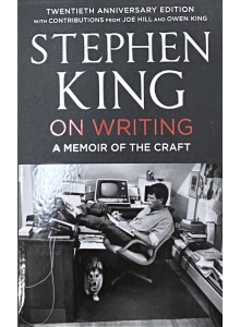 Stephen King | On Writing: A Memoir of the Craft