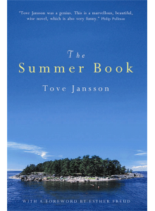 Tove Jansson - The Summer Book