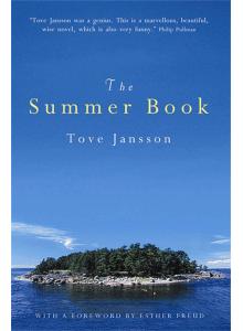Туве Янсон | Лятна книга