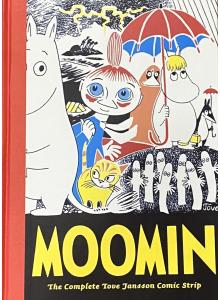Tove Jansson | Moomin: The Complete Tove Jansson Comic Strip Vol.1