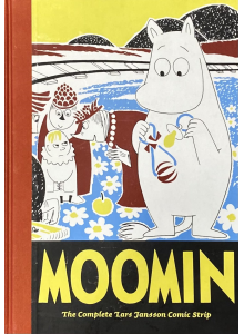 Tove Jansson | Moomin: The Complete Lars Jansson Comic Strip, Vol. 6