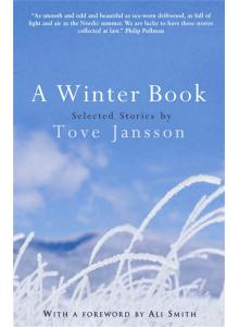 Туве Янсон | Зимна книга