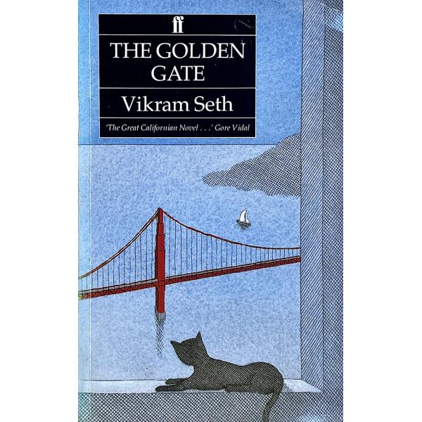 Викрам Сет   The Golden Gate 1
