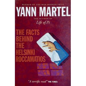 Ян Мартел | Фактите зад семейство Рокаматио от Хелзинки