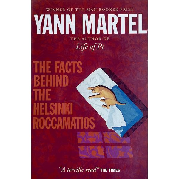 Ян Мартел | Фактите зад семейство Рокаматио от Хелзинки 1
