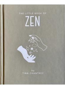 Tina Chantrey | The Little Book of Zen