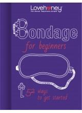 18+ Bondage for beginners