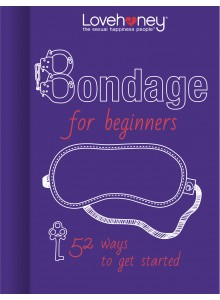 18+ Bondage for beginners
