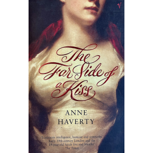 Ан Хавърти | The Far Side of A Kiss