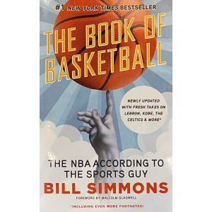 "Бил Симънс   ""The Book of Basketball"""