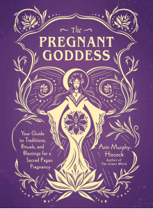 Бременната богиня| Арин Мърфи-Хискок