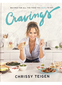 "Chrissy Teigen | ""Cravings"""