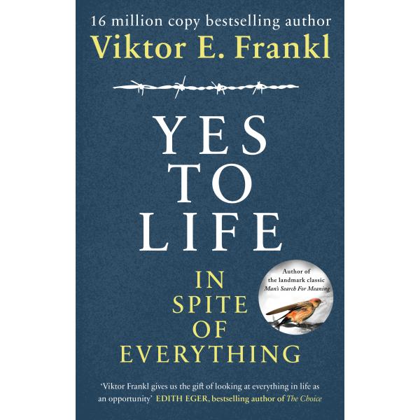 Да на живота | Виктор Франкъл 1