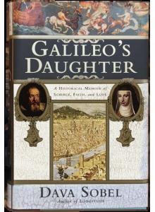 Дъщерята на Галилео | Дава Собел