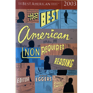 """Dave Eggers 