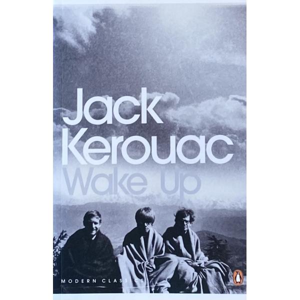 """Джак Керуак   """"Събуди се"""" 1"""