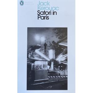 "Jack Kerouac | ""Satori in Paris"""