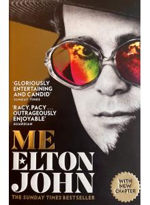 Елтън Джон | Аз