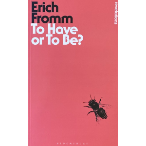 """Erich Fromm 