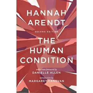 """Hannah Arendt 