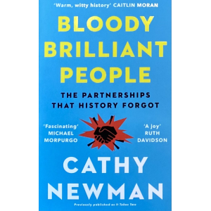 """Cathy Newman 