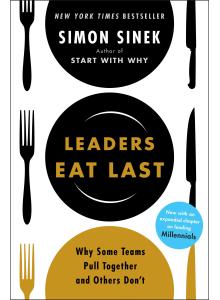 Лидерите ядат последни | Саймън Синек