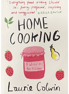 """Laurie Colwin 
