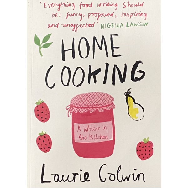 """Лори Колуин   """"Домашно готвене"""" 1"""