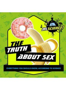 BOOKIFLS01 Giftbook IFL Science - The Truth About Sex