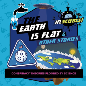 BOOKIFLS04 Giftbook IFLS - Earth is Flat and Other Stories