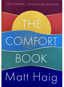 "Мат Хейг | ""The Comfort Book"""
