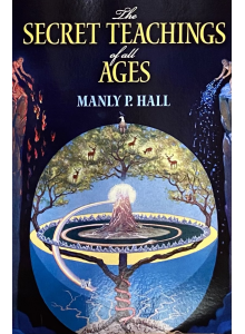 """Manly P. Hall 
