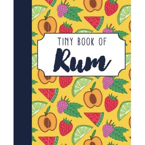 BOOKIH23 Giftbook mini 96pp - IHB Tiny Book of Rum
