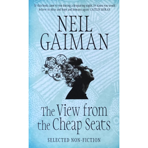 """Neil Gaiman 