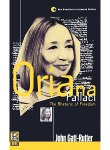 Ориана Фалачи | Риторика на свободата