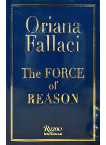 Ориана Фалачи | Силата на разума
