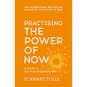 Practising the Power of Now   Eckhart Tolle