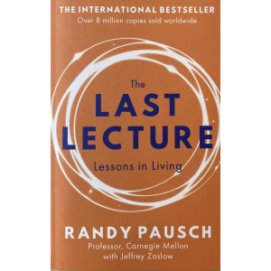 """Randy Pausch 